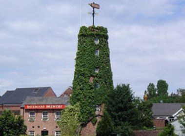 Bateman's Brewery Visitor Centre