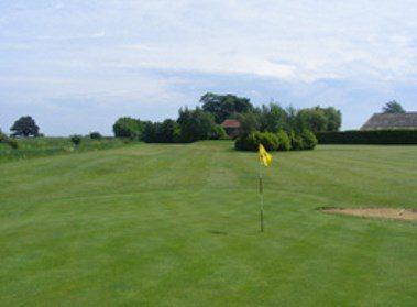 The Elms Golf Centre
