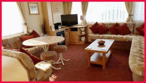 Skegness Caravan 332 - Willerby Vacation - Large 3 Bedroom - Inside
