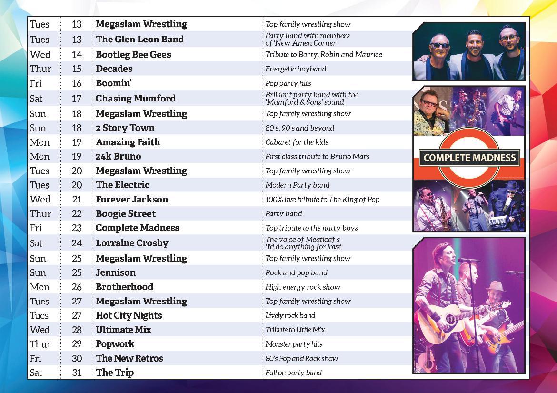 Skegness-Caravan-Holiday-Hire-2019-Entertainmen-Guide