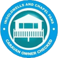 Logo Verifying Caravan Holidays in Skegness is checked by Ingoldmells