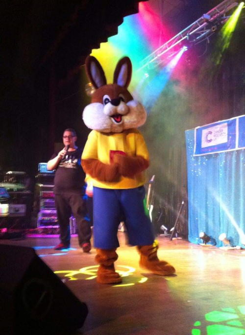 Stage Fun for the Family - Skegness Family Caravan Holidays 1